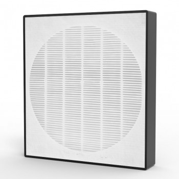 HEMACA 3 Layers Patented Filter – for Etere Air Purifier